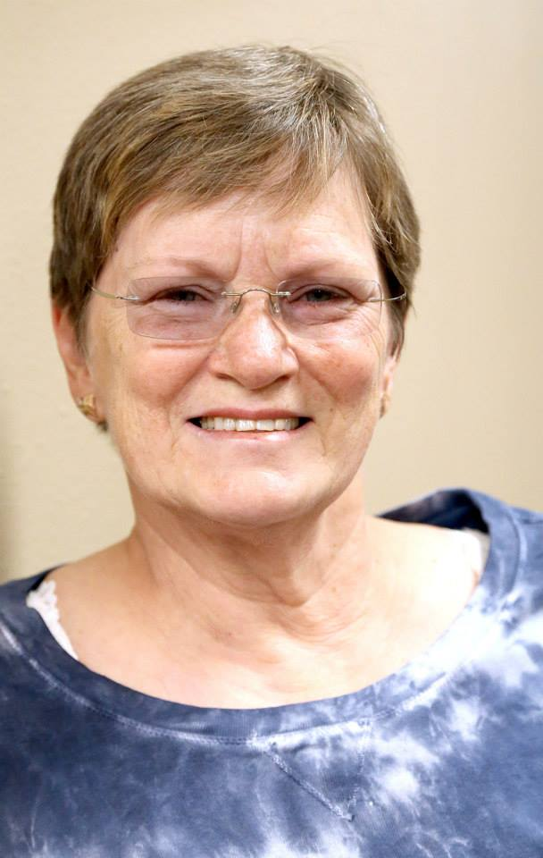 St. Maries resident and breast cancer survivor Miriam Foster is featured in the Oct. 8 10 Questions section where she discusses her breast cancer diagnosis and treatment.