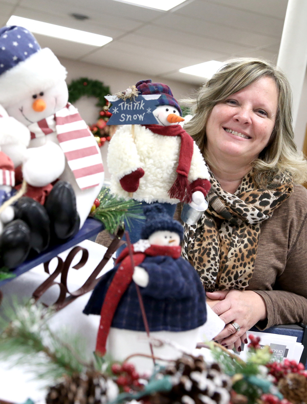 Sue Shoemaker invites everyone to celebrate the start of the Christmas season Saturday with the annual Christmas in St. Maries celebration. There will be activities all day long for individuals to enjoy.