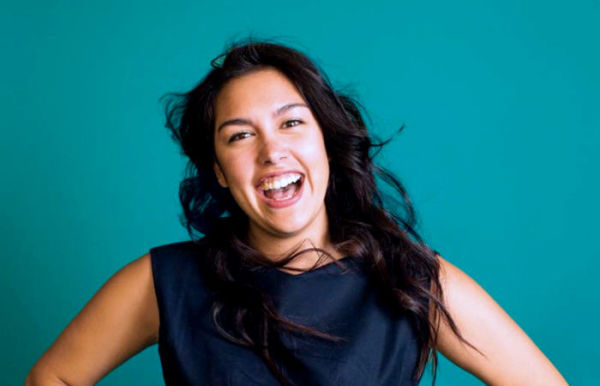 Lucia Sanchez, a St. Maries High School graduate, was featured in 425 Business magazine's feature, which highlighted talented young professionals in the Seattle area.