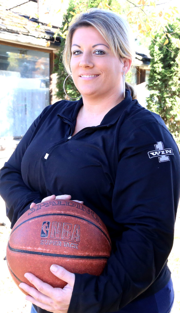 Amy Scheer is heading up the Win 1 basketball and cheerleading program at the St. Maries Church of the Nazarene. The evaluation dates are next week, Oct. 22 and Oct. 24.