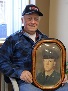 Bill Barden will take his place on an Honor Flight Oct. 23 to honor veterans of past wars. A veteran of the Vietnam War, he will take part in a full-day tour of Washington, D.C. courtesy of the Honor Flight Network.